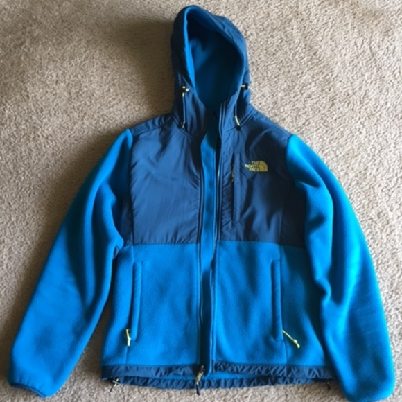 The North Face Jackets & Blazers - NWOT: North Face Denali Fleece Jacket